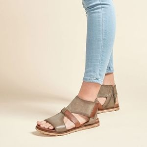 Miz Mooz Tamsyn Sandal Size 41
